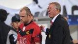 През 2010-а Рууни поиска да бъде продаден, но в крайна сметка остана в Юнайтед още 7 години.