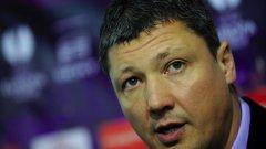Играчите на Пенев се отчетоха с извинения, които обаче не могат да изтрият впечатленията от играта им срещу Хърватия