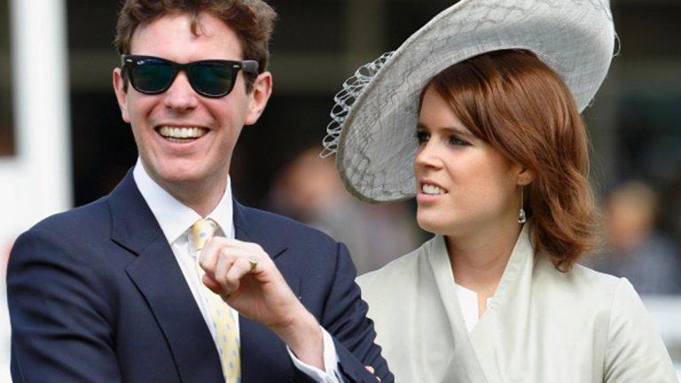 Проблемът не е, че принцеса Южени е непопулярна - просто мнозина имат съвсем смътна представа коя е тя и каква функция има в кралското семейство
