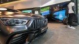 10 автомобила на марката са разположение за тестово шофиране