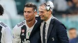 Алегри: Трябва да спрем да мислим за Роналдо