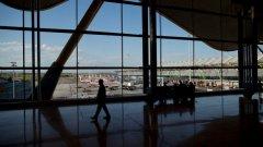 Четири полета от София до Мюнхен и Франкфурт са анулирани днес