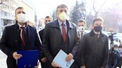 Според лидера на ДПС българите са гласували ясно за промяна