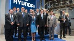 Българо-корейска камара ще развива общите инвестиции