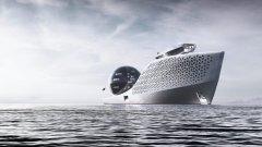 Earth 300 ще приютява ВИП пътници, но и ще се бори с климатичните промени