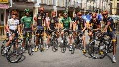 """MTN ще дебютира в """"Тур дьо Франс"""" тази година"""