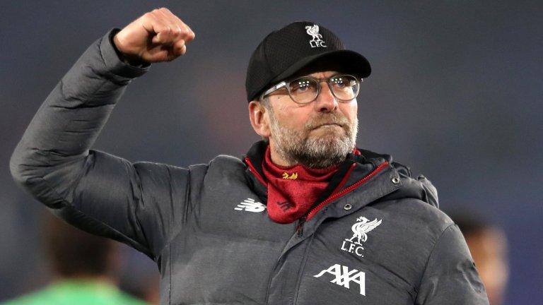 Ливърпул вероятно ще е последният клуб в кариерата на Клоп. Амбицията му е един ден да застане начело на Германия.