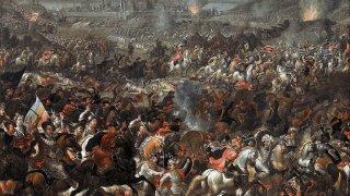Великите военни изцепки: Битката за Виена (1683 г.)