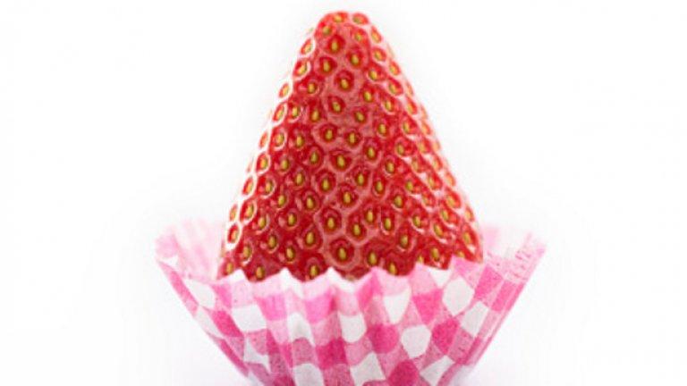 Човек не ходи на сладкарница, за да достигне Нирвана, опитвайки се да не се мръщи на торта с киноа и годжи бери