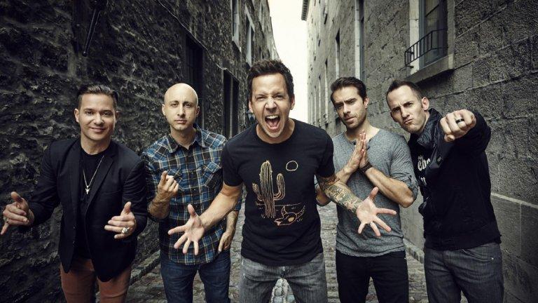 Simple Plan - Your Love Is A Lie Една песен за изневярата, за фалшивите претенции за любов и за наранени сърца на едни татуирани пичове.