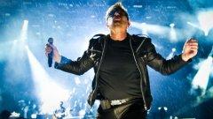 U2 и Beautiful Day откриват финалния плейлист