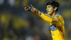 24 часа след като бил отвлечен, мексикананският футболист Алън Пулидо успя да се освободи сам