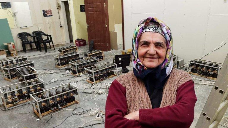 Да впрегнем пенсионерската енергия в нещо полезно - и за скучаещите баби и дядовци, и за държавата!