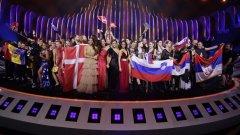 Представители на общо 26 държави отиват на финал
