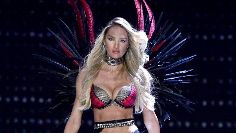 Това обаче си струва - през 2010 г. става ангел на Victoria's Secret и редовно се появява на подиума с емблематичните крила, който моделите на бранда носят. Постепенно започва да намира място и във все повече класации за най-горещите и сексапилни жени в света.
