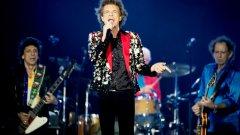 The Rolling Stones издадоха песен посветена на световната пандемия