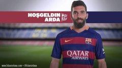 Арда Туран ще остане в Барселона след разговорите между кандидатите за нов президент на клуба