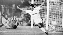 """""""Да играеш за Реал е като да докоснеш небето"""", казва Хуанито, който прекарва 10 години в любимия си клуб"""