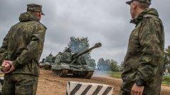 """Системата, която вече функционира напълно, е изцяло защитена, твърдят военни източници пред """"Известия"""""""