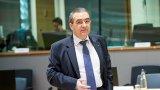 Това представителят на България в ЕС