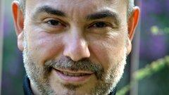 Мартин Денев - един българин, един музикант, един пътешественик