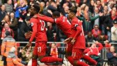 С какво Ливърпул беше по-добър и какви тревоги остават за тима след победата в дербито? Ето пет извода от мача