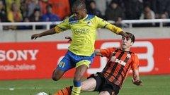 Бразилецът бе част от сензацията на последния сезон в Шампионската лига