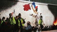 Докато Франция се бори със симптомите, реалният проблем остава