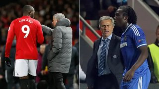 """""""У него все още се крие едно момче"""": Моуриньо обясни каква е разликата между Лукаку в Челси, Юнайтед и Интер"""