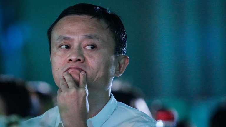 Ма се оттегли миналата година като изпълнителен председател на Alibaba и сега се отдава на хобитата си и на благотворителност