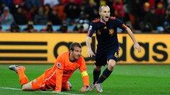 Холандците имат да си връщат на Испания за загубата във финала на Мондиал 2010