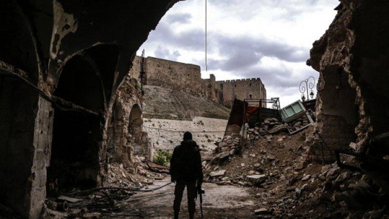 """Онова, което идва след разгрома на """"Ислямска държава"""""""