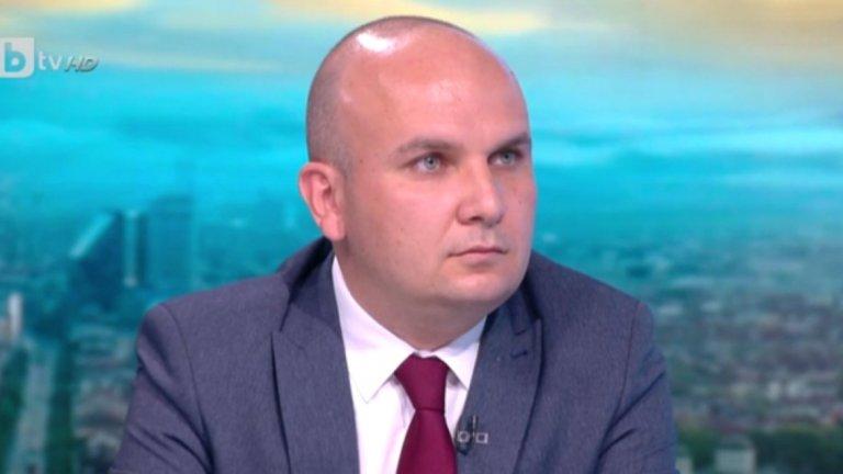Евродепутатът Илхан Кючюк посочи, че партията е опозиция от първия ден