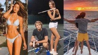 Саша Зверев: 23-годишният милионер, който има проблем с жените