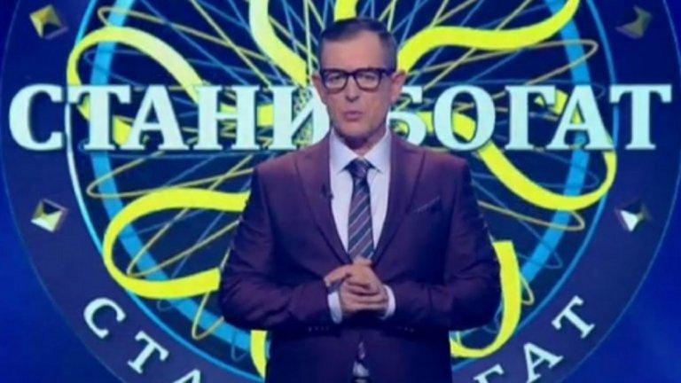 Водещ ще бъде актьорът Михаил Билалов