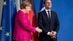 Добрата новина от кризата в Германия