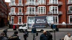 Американската прокуратура обвинява създателя на WikiLeaks в заговор за конспирация за изнасяне на секретна информация