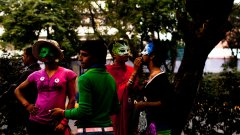 Еднополовата любов вече не е престъпление в Индия