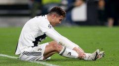 Роналдо беше привлечен в Торино, за да донесе на Ювентус толкова дълго чакания триумф в Шампионската лига. Португалецът беше на висота в елиминациите, но това не стигна на отбора