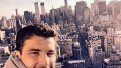 "Григор предупреди: ""Ню Йорк, готви се, че идвам!"", показваше ни плочки и нестандартните си фотографски приумици..."