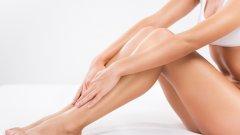 Как да се спасим от сухата кожа след почивка