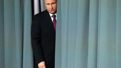 В крайна сметка санкциите са на път да изиграят лоша шега на Запада -  изолирайки Русия, те карат Путин да търси начини за създаване на икономическа самодостатъчност.