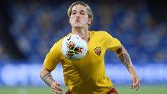 Талант на Рома: Мечтата ми е да играя с Ибрахимович