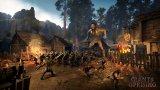 Giants Uprising може да не стане хит, но поне идеята е свежа