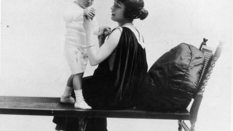 След скандалния процес срещу мъжа й, Несбит демонстрира устойчивост и си изгражда нов живот - като майка, актриса в нямото кино, изпълнителка на водевил и авторка на мемоари