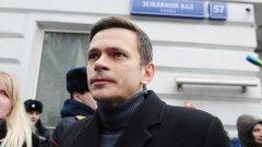 Иля Яшин е получавал редица заплахи за живота си, задържан е редица пъти по време на кампанията, но все още вярва, че работата му е да продължи борбата