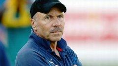 Бившият старши треньор на Левски, ЦСКА, Етър и Несебър живееше в Кипър в последните месеци