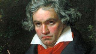 Коя е тайната муза на Бетовен - неразгаданата загадка