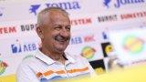 Крушарски отново култов: Ще напоркаме играчите на Тотнъм, че да не могат да играят