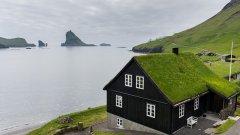 На Фарьорските острови нямат проблем с клеймото
